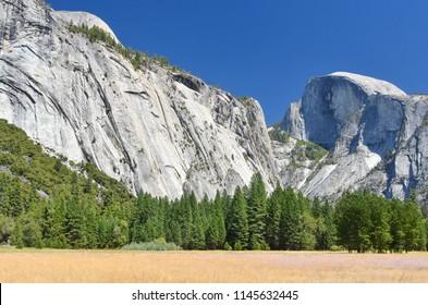Yosemite National Park - California, United States of America