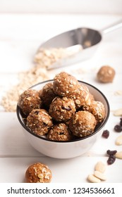 If you have a question how to make the no bake energy bites - just mix all ingredients, such as nuts, cocoa, chocolate, oats together in a large bowl until combined