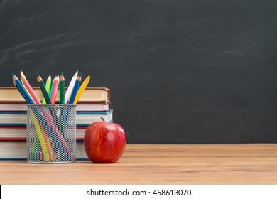 you will be healthy and smart with apple each day one when back to school