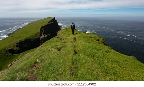 You will want to stay on Mykines island forever. This place in Faroe Islands is one of the favourite place for tourists.