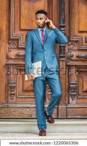 young-african-american-businessman-worki