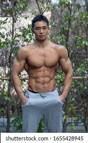 chubby asian amateur