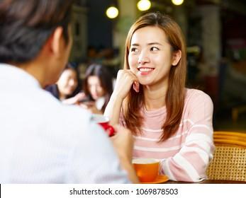 Singapore dating flicka