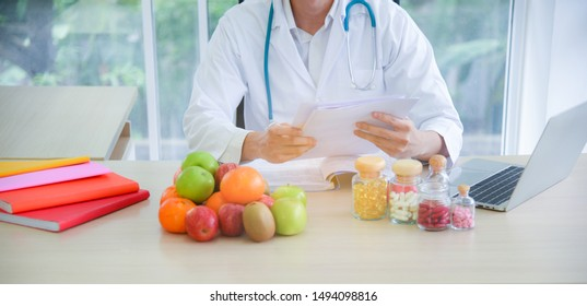 Young Asian doctors are thinking of formulating the production of fruit supplements to nourish the body for export around the world.