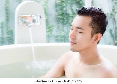 Hot asian guys