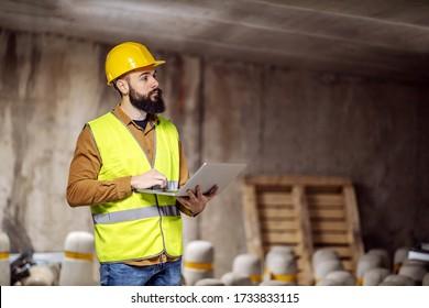 Standing Supervisor Images, Stock Photos & Vectors | Shutterstock
