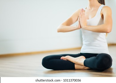 Image result for prayer pose