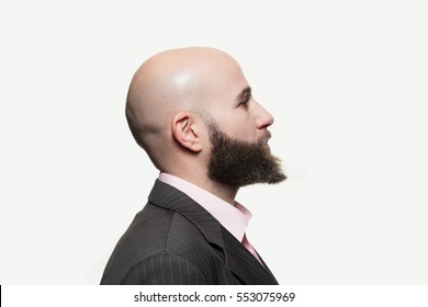 What to do when balding young