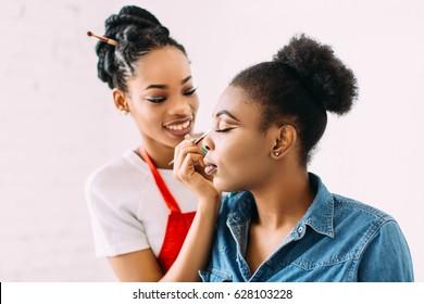 afrikansk amerikansk online dating service 7 dating vetenskapliga trick