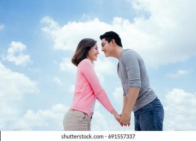 cherryblossom asiatiska dating kvinna
