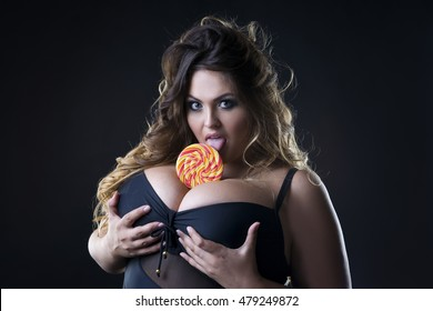 Consider, Busty curvy black women confirm. agree