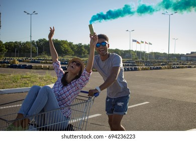 Imágenes, fotos de stock y vectores sobre Bomb Riding | Shutterstock