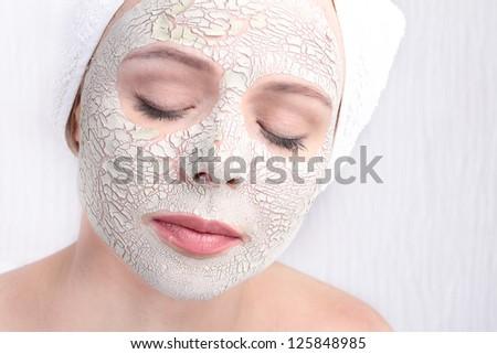 Remarkable real homemade facials