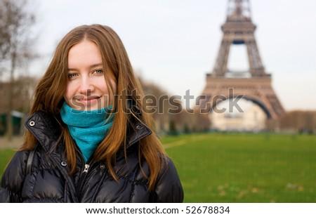 Nuad girl