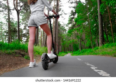 Nature Scooter Images, Stock Photos & Vectors | Shutterstock