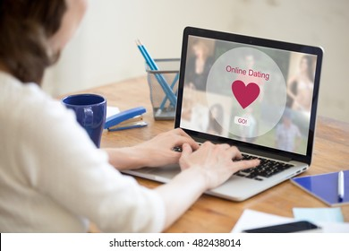 hvordan opretter du en datingwebsite