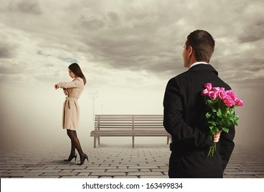Waiting For Love Images Stock Photos Vectors Shutterstock