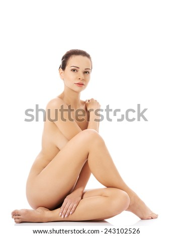 Nude pics Fit women