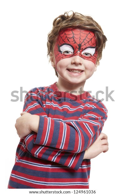 Spidermanfacepaint Instagram Photos And Videos Zoopps Com