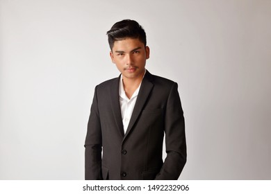 Suit Images, Stock Photos & Vectors | Shutterstock