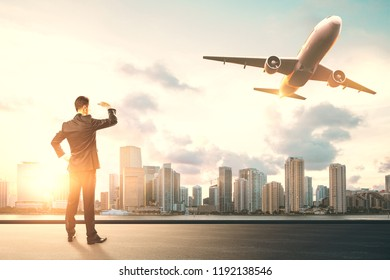 Modern Cargo Airplane Stock Photos Images Photography