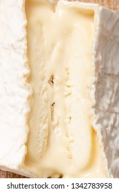 young camembert cheese