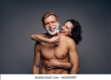 Naked Shaved Couples