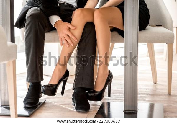 longues jambes datant rencontre un homme shangaan