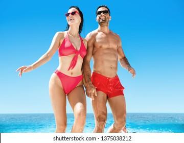 Free mens bikini galleries