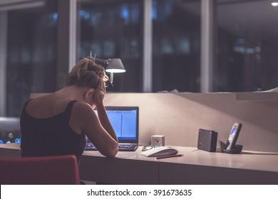 Depression Night Images, Stock Photos & Vectors | Shutterstock