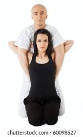 Thai massage cam