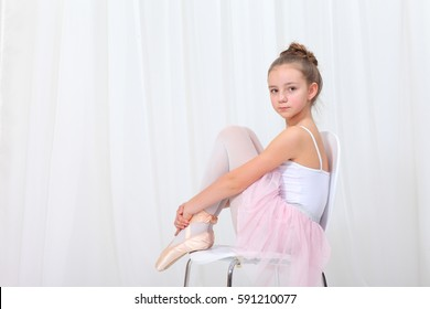 little girl ballerina images stock photos vectors shutterstock