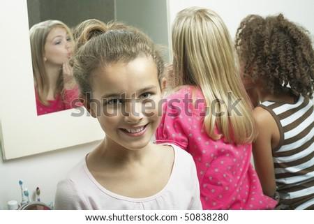 Understand you. Young girls exersizen nacked