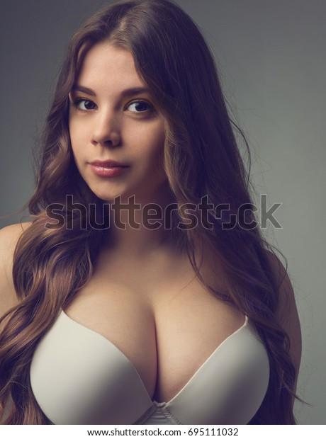 Big young tits