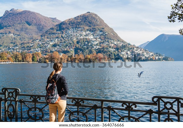 Call girl Lugano