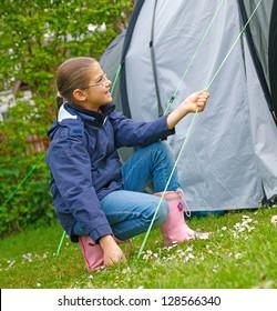 Camping Pitch Görsel, Stok Fotoğraf ve Vektörleri | Shutterstock