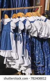 Young Girls Dresses Styles in Eastern Europe