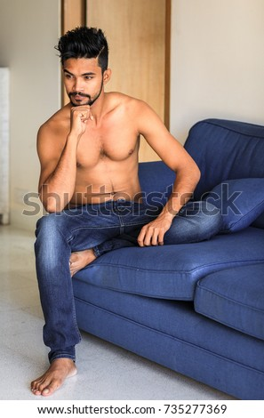 Arabe male nude are mistaken