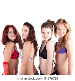 Hot girls group images Hot Girls Group Stock Photos Images Photography Shutterstock