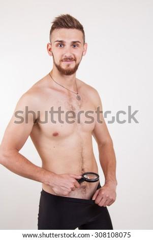 Store penis atleter