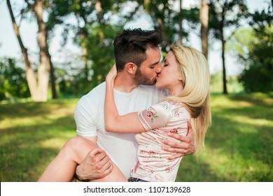 romantic kiss images stock photos vectors shutterstock