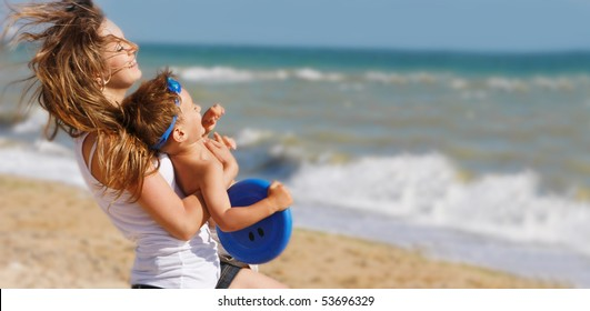 Apologise, Mother in the beach nak consider