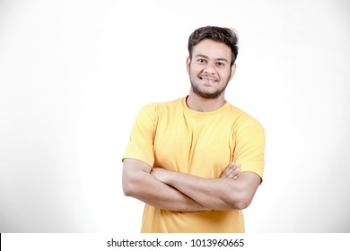 young indian model