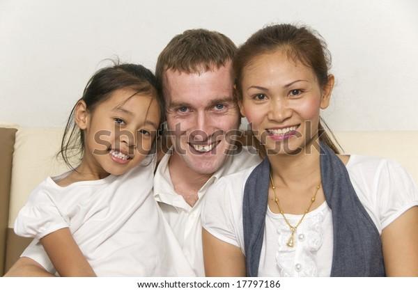 Young girl interracial pics