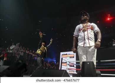 Young Jeezy Atlantas own moved thousands with his numerous of hits songs at the Radio One BirthDay Bash Atlanta Georgia June 18, 2016 At Phillips Arena
