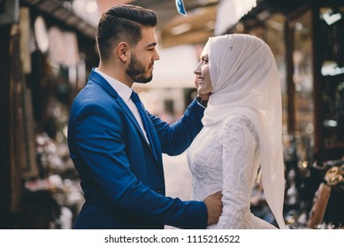 Muslim Couple In Love Images Stock Photos Amp Vectors