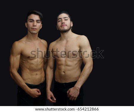 Latin men.com