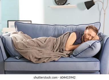 Outstanding Sleeping Sofa Images Stock Photos Vectors Shutterstock Ibusinesslaw Wood Chair Design Ideas Ibusinesslaworg