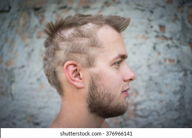 Bad Haircut Images Stock Photos Vectors Shutterstock