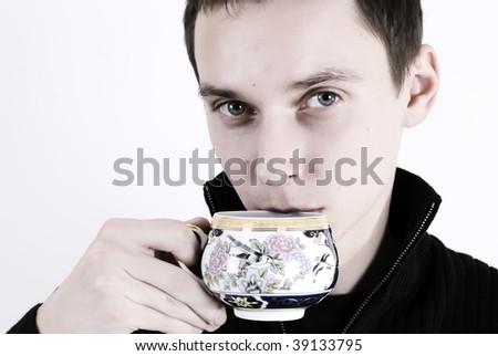 Asian natural cup
